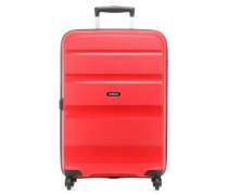 Bon Air 4-Rollen Trolley rot