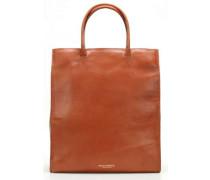Mel 15'' Shopper 1536-cognac