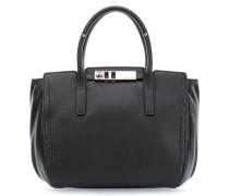 Gardena Handtasche schwarz