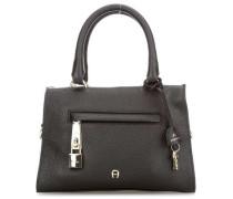 Kaia Handtasche schwarz