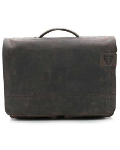 Richmond Laptoptasche 13″ dunkelbraun