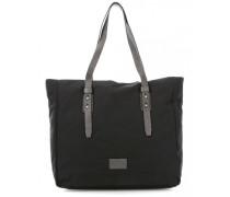 Cotton/Nylon Handtasche