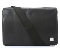 Brompton Kinsale 13'' Laptop Messenger schwarz