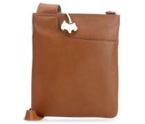 Pocket Bag Umhängetasche tan