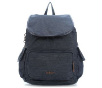 Basic Plus LM City Pack S Rucksack navy