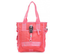 Nylon mini Sweet Sushi Handtasche pink