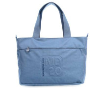 MD20 Shopper hellblau