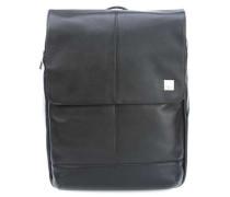 Brompton New Hudson 15'' Laptop-Rucksack schwarz