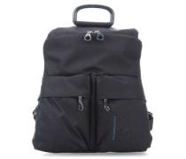 MD20 Rucksack schwarz