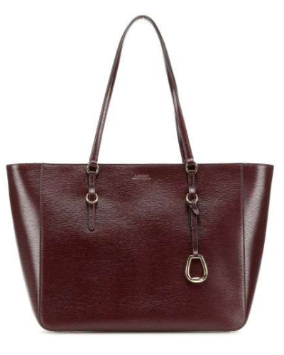 Bennington Shopper bordeaux