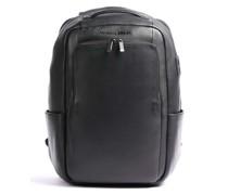 Roadster Leather Laptop-Rucksack 15″