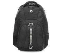 Scansmart 15'' Laptop-Rucksack schwarz