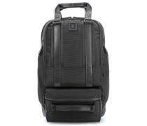 Lexicon Professional Bellevue 15'' Laptop-Rucksack schwarz