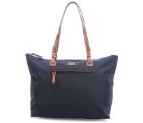 X-Bag Shopper aqua