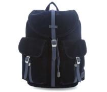 Velvet Dawson X-Small Rucksack schwarz