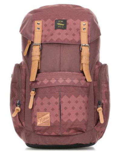 Daypacker Rucksack 15″ braun