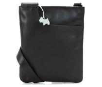 Pocket Bag Umhängetasche schwarz