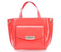 Shimmer Glimmer Packi Zu Handtasche pink
