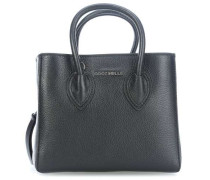 Farisa Handtasche schwarz