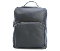 Hudson Clint 15'' Laptop-Rucksack schwarz