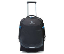 Expanse™ Convertible Rollenreisetasche schwarz