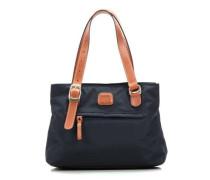 X-Bag X-Travel S Handtasche blau