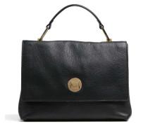 Liya Handtasche schwarz
