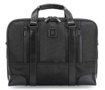 Lexicon Professional LaSalle 13'' Aktentasche mit Laptopfach schwarz