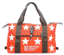 Roots Star Special Highrange Weekender orange