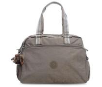 Basic July Bag Weekender khaki