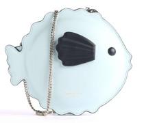 Puffer Fish Clutch