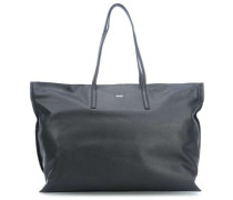 Cary 7 Shopper schwarz