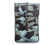 13'' Rucksack camouflage
