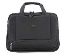 Montmartre Pro Business 14'' Aktentasche mit Laptopfach schwarz