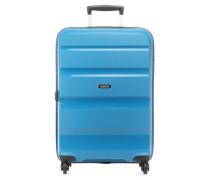 Bon Air 4-Rollen Trolley aqua