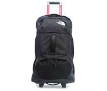 Longhaul 26 26 Rollenreisetasche schwarz