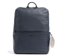 Mellow Leather Laptop-Rucksack