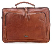 Bronco 13'' Aktentasche cognac