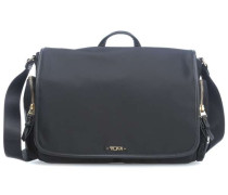 Voyageur Lola 12'' Aktentasche mit Laptopfach schwarz