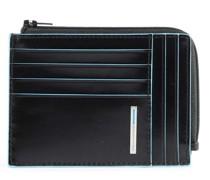 Blue Square RFID Kreditkartenetui