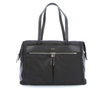 Mayfair Curzon 15'' Aktentasche mit Laptopfach schwarz