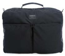 Mineral Henry 15'' Aktentasche mit Laptopfach schwarz