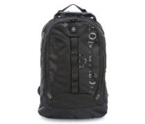 VX Sport Trooper 16'' Laptop-Rucksack schwarz