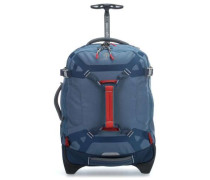 Load Warrior S 2-Rollen Trolley blau