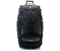 Expanse™ Drop Bottom 32 Rollenreisetasche schwarz