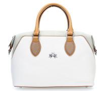 Lady Handtasche beige multi