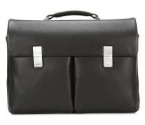 CL2 2.0 15'' Aktentasche mit Laptopfach schwarz