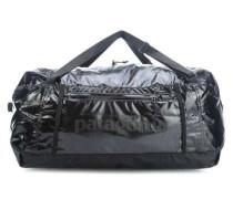 LW Black Hole 45L Reisetasche schwarz
