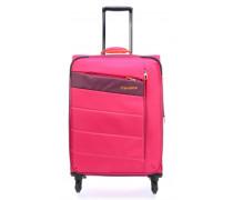 Kite M Spinner-Trolley pink