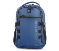 VX Sport Cadet 16'' Laptop-Rucksack blau